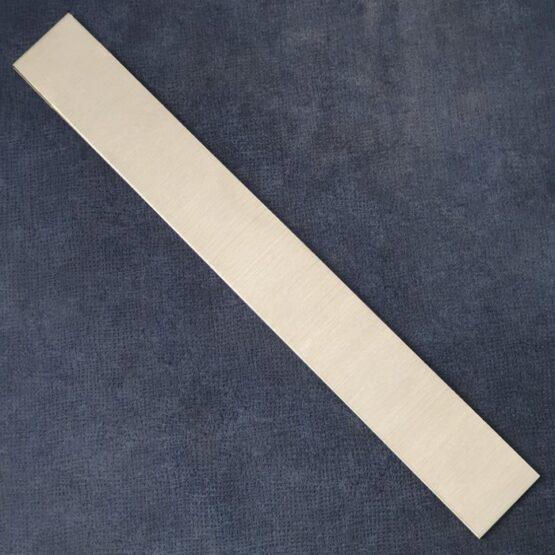 Nickel Silver Flat Bar 3.175 x 38 x 304.8 mm