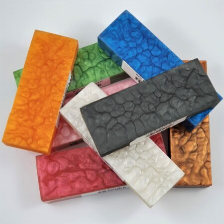 Resin Blocks