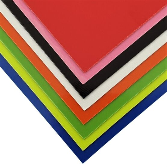 G10 liner material set containing 8x 0.5 mm thick sheets