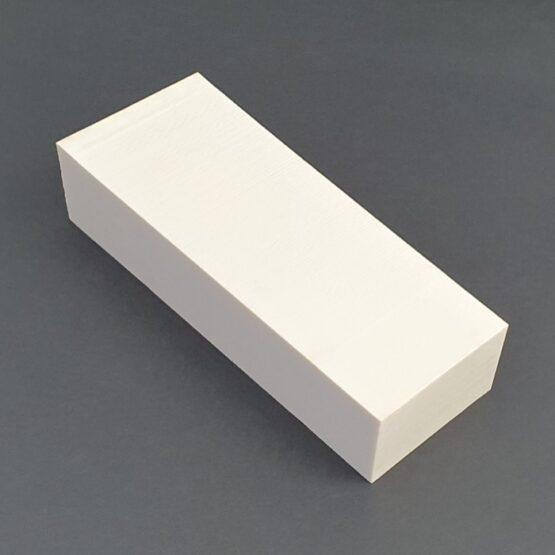 Elforyn handle block super dense with a width of 50 mm