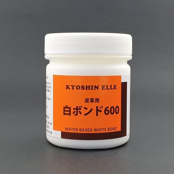180 ml bottle of leather glue 600 extra strong