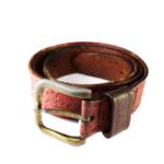 Hand-Made-Belt