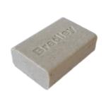 Bradley soap bar heavy duty hand