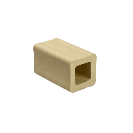 Ceramic Kiln Post