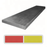 CPM S35-VN Stainless Steel 6.99 x 38 x 910 mm