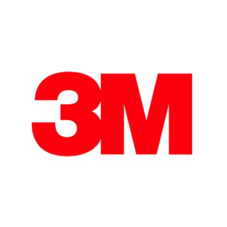 3M Logo Cubitron II Cloth Abrasive Belt 48 Inch